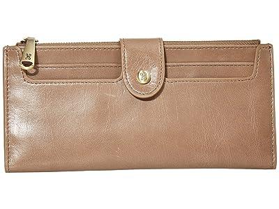Hobo Dunn (Gravel) Continental Wallet