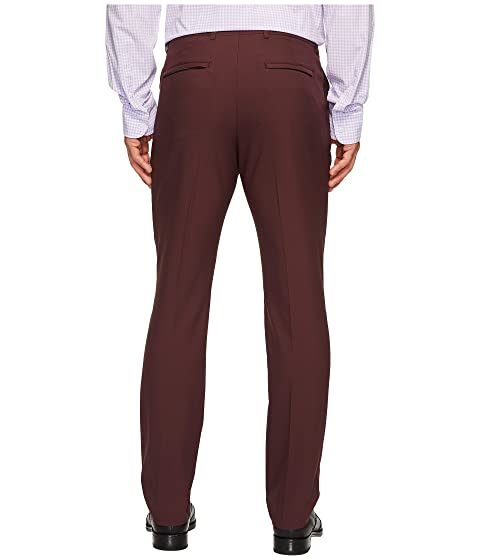 Tech Fit Perry Portfolio Very Pants Ellis Solid Slim YS46w