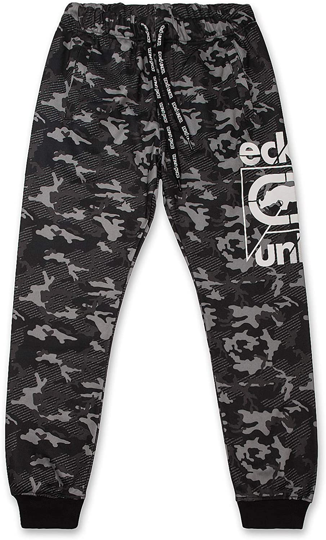Mens Sweatpants by ECKO Fleece Mens Joggers Sweatpants with Pockets