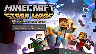 Minecraft: Story Mode – A Telltale Games Series [Online Game Code]
