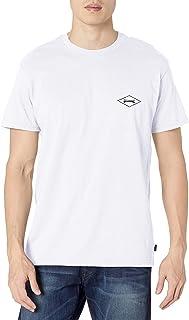 Billabong Men's Short Sleeve Premium Logo Graphic Tee T-Shirt