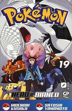 Pokemon nero e bianco: 19