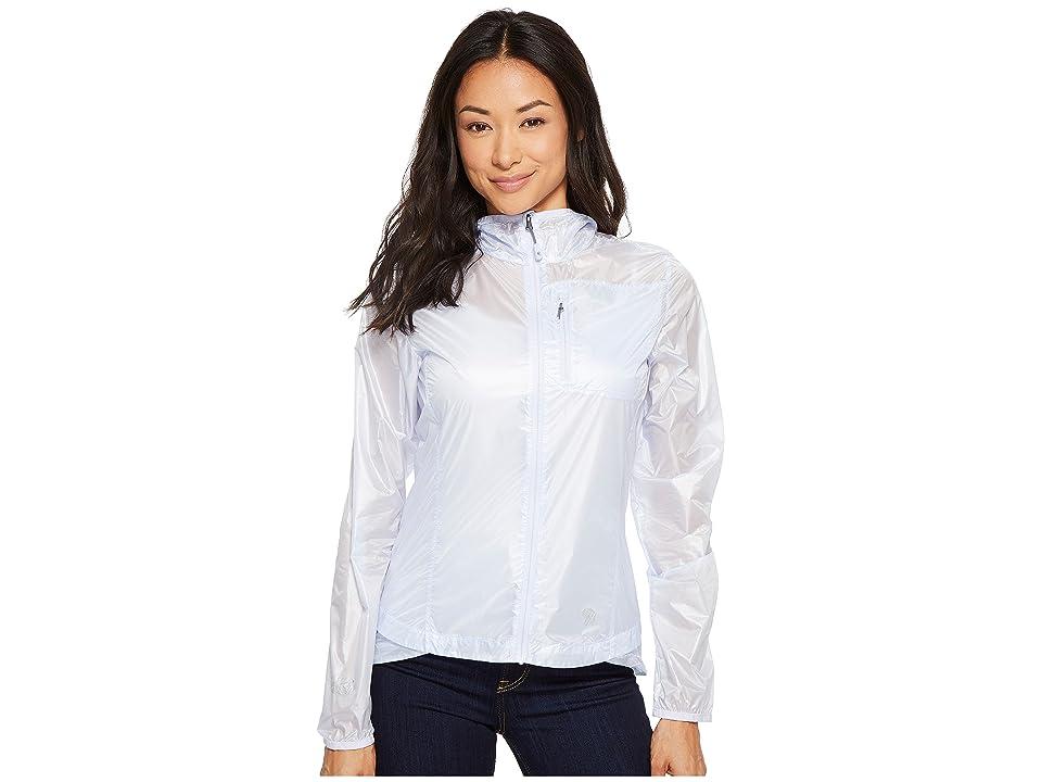 Mountain Hardwear Ghost Litetm Jacket (Atmosfear) Women