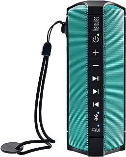 Hercules WAE Outdoor Rush Wireless Bluetooth Speakers