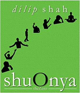 Shunya: The Zero (Fiction)
