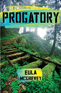 Progatory: Book 2 of the Progtopia Trilogy