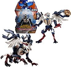 1 X Transformers Prime Beast Hunters Predacons Rising Exclusive 6 Inch Action Fig...
