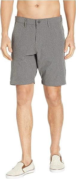 Stretch Hybrid Shorts