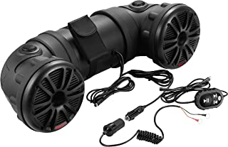 BOSS Audio Systems ATVB95LED ATV UTV Weatherproof Sound System