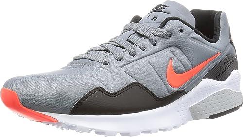 Nike AIR Zoom Pegasus 92 - paniers pour Homme, gris, 42
