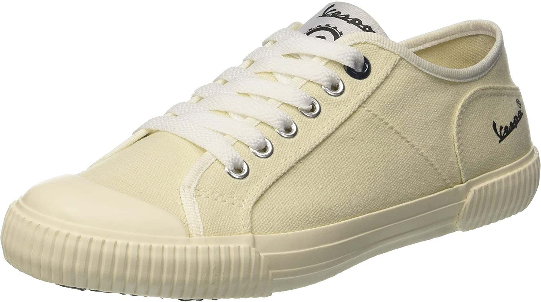 Vespa Footwear Unisex Adults' Valvola Gymnastics shoes