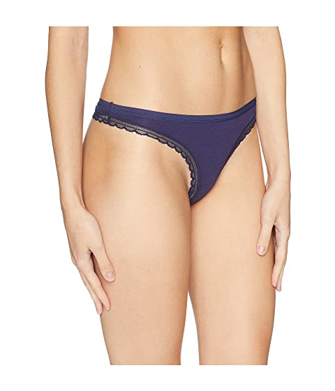 OnGossamer Cabana Cotton Hip G Thong G2161 Navy Reliable Comfortable For Sale Discount From UK 6ceMQk2
