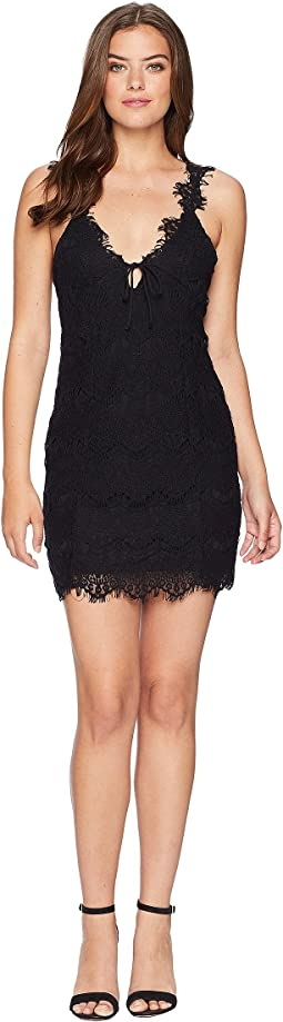 Night Moves Bodycon Slip