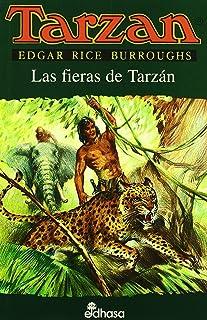 Las fieras de Tarzn III (Tarzán)