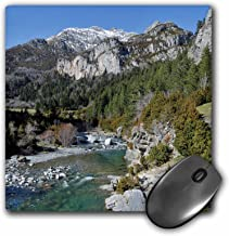 3dRose Kike Calvo Spain - Uldemo River Beceite - Mousepad (mp_10599_1)