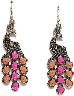 DecorTales Boho Beach Anklet Handmade Foot Bracelet Jewelry for Women Teen Girls Beach Ankle Bracelet