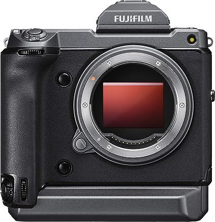 Fujifilm GFX 100 102MP Medium Format Digital Camera (Body Only)