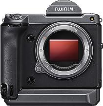 Fujifilm GFX 100 102MP Medium Format Digital Camera (Body Only),Black