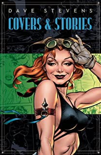 Best dave stevens: stories & covers Reviews