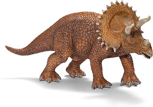 con 60% de descuento Schleich - Figura Triceratops (14522) (14522) (14522)  edición limitada en caliente