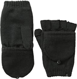 Fleece-Lined Texting Mittens