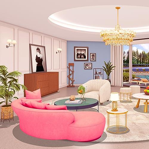 Aimees Interiors : Home Design Game