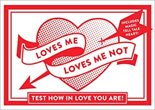 Loves Me, Loves Me Not: Discover Your Romantic Future