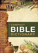 Download Zondervan's Compact Bible Dictionary PDF