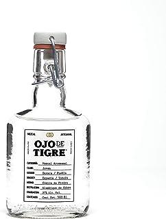 Mezcal Ojo de Tigre Joven 200 ml