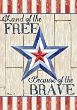 Best land of the free because of the brave flag Reviews