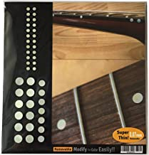 guitar fret markers