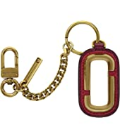 Marc Jacobs - Bag Charm Double J