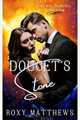 Doucet's Stone: A Gods and Mortals Romance Series, Percy Jackson for Adults (Pale Bay Treasures Book 4) Kindle Edition
