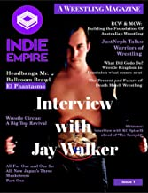 Indie Empire: A Wrestling Magazine