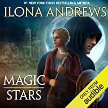 Magic Stars: Grey Wolf, Book 1