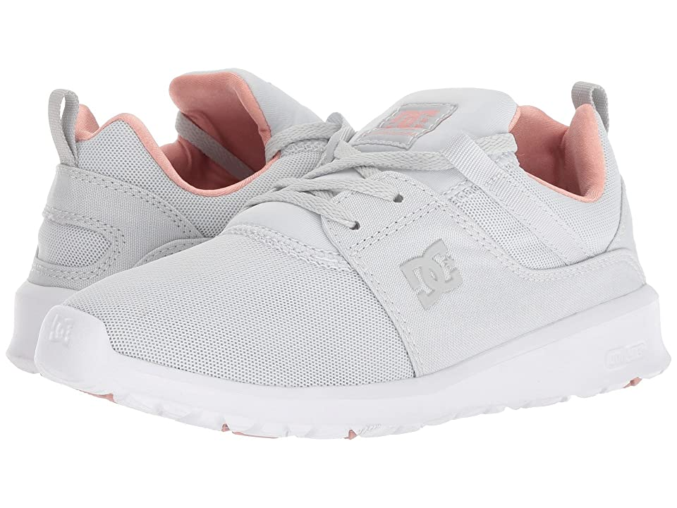 DC Heathrow (Light Grey) Women