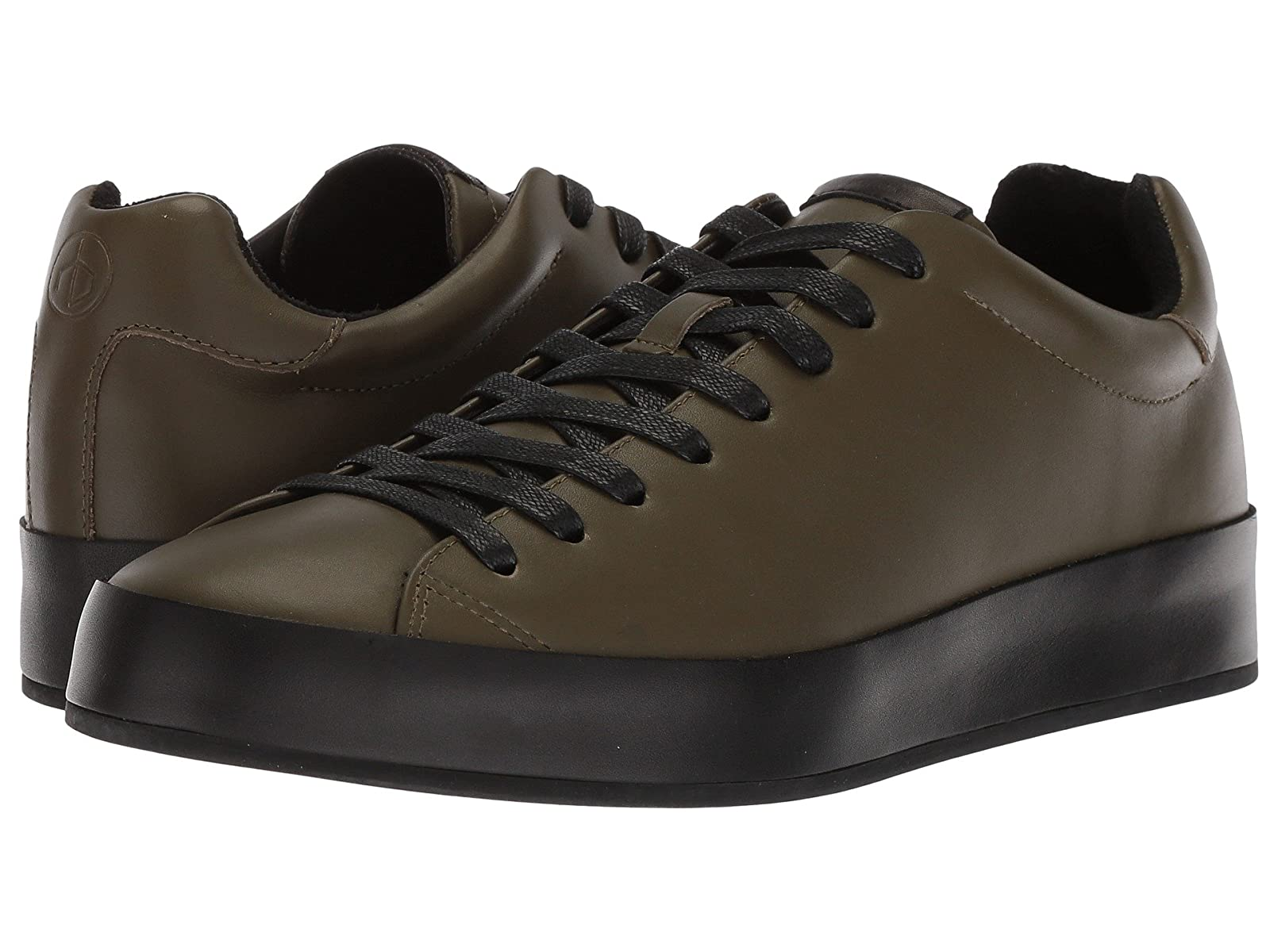 rag & bone RB1 Low Top SneakersCheap and distinctive eye-catching shoes
