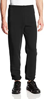 Russell Athletic Men's Dri-Power Closed Bottom Sweatpants (No