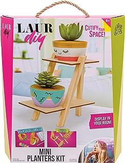 LaurDIY Mini Planters Kit