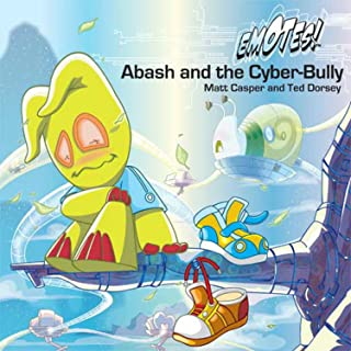 Abash and the Cyber-Bully (Emotes!)