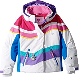 Obermeyer Kids - North-Star Jacket (Toddler/Little Kids/Big Kids)