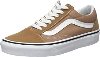 Unisex Old Skool Classic Skate Shoes (8)