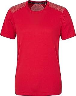 Aspect Panel Mens Tee - UPF40+ Spring Tshirt