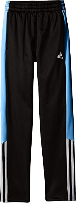 adidas Kids - Fleece Striker Pants (Big Kids)