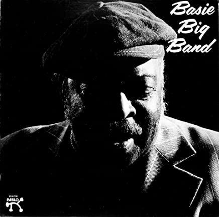 Basie Big Band(US PABLO ORIGINAL,2310756)[Count Basie][LP盤]