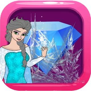 Jewel Ice Crush Quest