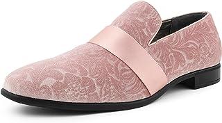 Slip-Ons - Pink / Loafers \u0026 Slip-Ons