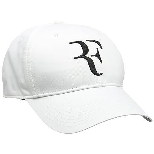 4c3652f4bd8 Roger Federer Hat  Amazon.com