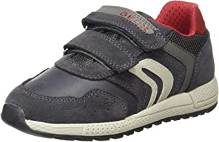 Geox J Alben Boy E, Sneaker Niños