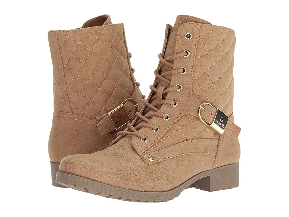G by GUESS Byson (Camel) Women